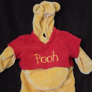 DISNEY BABY Winnie the Pooh Plush Costume 12 month